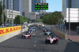 E-Sport: Race at Home Challenge der Formel E
