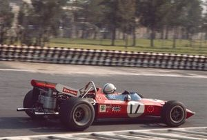 John Surtees, Surtees TS7A Ford
