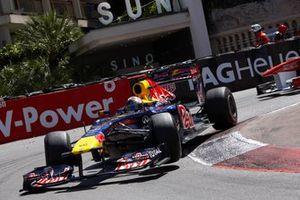 Sebastian Vettel, Red Bull RB7 Renault