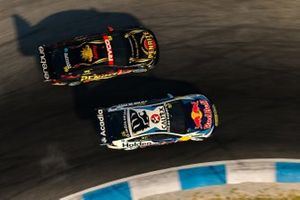Shane van Gisbergen, Triple Eight Race Engineering, Anton De Pasquale, Erebus Motorsport