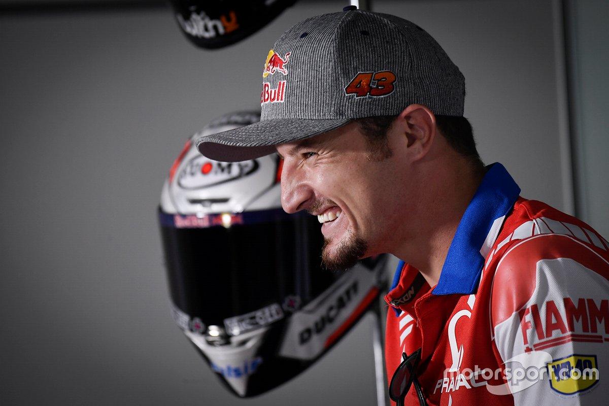 Jack Miller, Pramac Racing