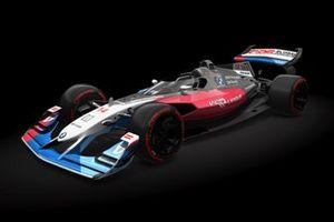 BMW Motorsport SIM Racing Team, V10 R-League