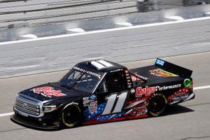 Spencer Davis, Spencer Davis Motorsports, Toyota Tundra