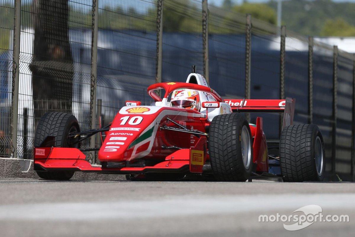 Vips Juri, Kic Motorsport