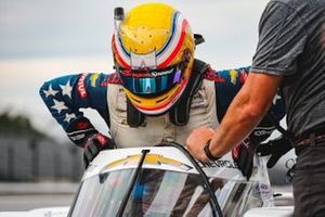 Ben Hanley, DragonSpeed USA Chevrolet