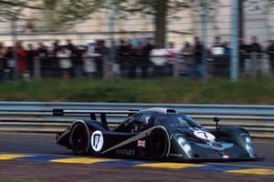#7 Team Bentley, Bentley EXP Speed 8: Martin Brundle, Guy Smith, Stéphane Ortelli,