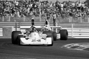 James Hunt, Hesketh 308, Jochen Mass, McLaren M23