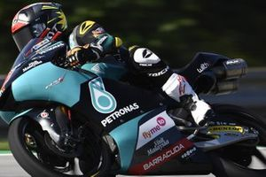 Khairul Idham Pawi, SIC Racing Team