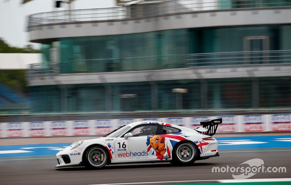 JM Littman, MRS GT-Racing