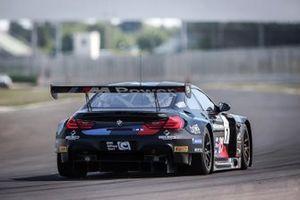BMW M6 GT3, BMW Team Italia