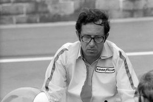 Mauro Forghieri, Diseñador de Ferrari