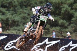 Clément Desalle, Monster Energy Kawasaki Racing Team
