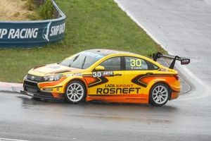 Mikhail Mityaev, Lada Sport Rosneft, Lada Vesta TCR