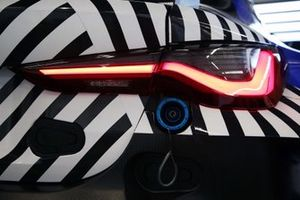 Аугусто Фарфус, BMW M4 GT3