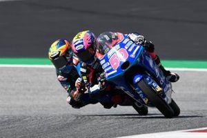 Jason Dupasquier, Prustel GP, Ryusei Yamanaka, Estrella Galicia 0,0