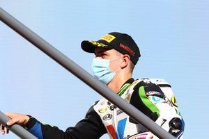 3. Tom Booth-Amos, RT Motorsports by SKM - Kawasaki