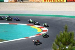 Scott Deroue, MTM Kawasaki Motoport, Ana Carrasco, Kawasaki Provec WorldSSP300