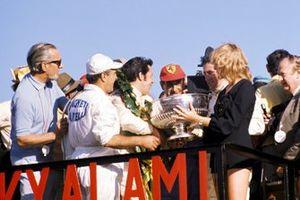 Mario Andretti, Ferrari, Jackie Stewart, Tyrrell