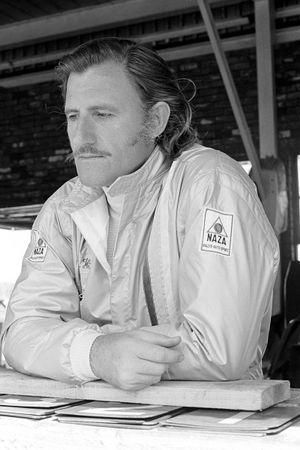 Graham Hill, Brabham