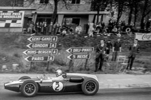 Jack Brabham, Cooper T53 Climax