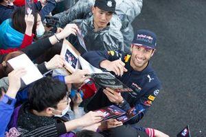 Daniel Ricciardo, Red Bull F1 Team
