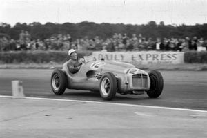 Stirling Moss, ERA G Bristol