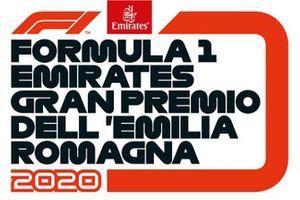 Logo del GP de Imola 2020