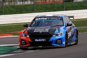 Colin Turkington, Team BMW