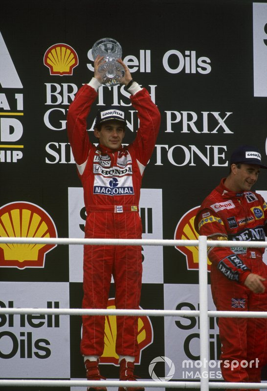GP da Grã-Bretanha de 1988