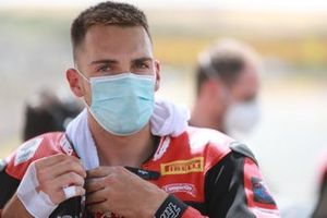 Christophe Ponsson, Nuova M2 Racing