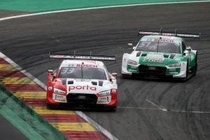 René Rast, Audi Sport Team Rosberg, Audi RS 5 DTM, Nico Müller, Audi Sport Team Abt Sportsline, Audi RS 5 DTM