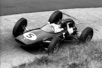 Jim Clark, Lotus 25