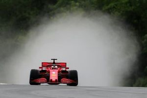 Sebastian Vettel, Ferrari SF1000