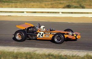 Peter de Klerk, Brabham BT26A