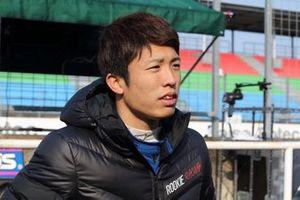 Sho Tsuboi, #14 WAKO'S 4CR GR Supra