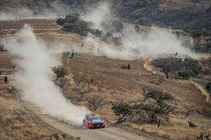 Николай Грязин и Ярослав Фёдоров, Hyundai Motorsport Hyundai i20 R5