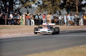 Helmut Marko, BRM P153, GP d'Argentina del 1972