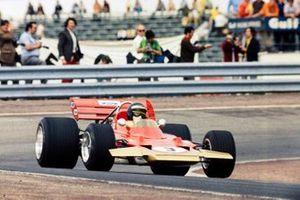 Jochen Rindt, Lotus 72 Ford