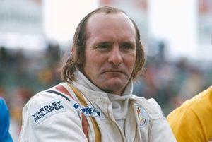 Mike Hailwood, McLaren