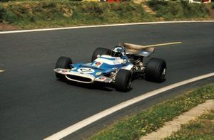 Jean-Pierre Beltoise, Matra Simca MS120