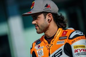 Jesko Raffin, RW Racing GP