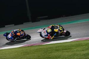 Nivolo Bulega, Gresini Racing, Hector Garzo, Pons HP40