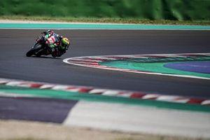Lorenzo Savadori, Aprilia Racing