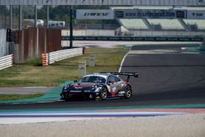 Paolo Pesciolini Venerosi, Alessandro Baccani, Ebimotors, PORSCHE GT3