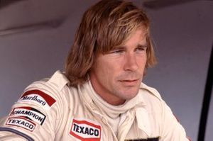 James Hunt, Wolf Ford