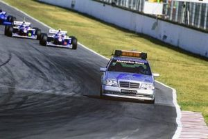 El safety car de 1997