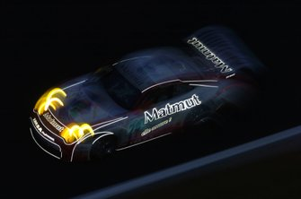 #76 Porsche 911 GT3-RS: Raymond Narac, Sebastien Dumez, Romain Dumas
