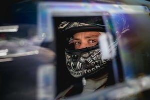 Cooper MacNeil, Ferrari di Westlake