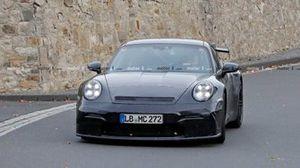 Porsche 911 GT3 2020