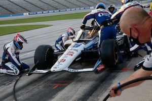 Graham Rahal, Rahal Letterman Lanigan Racing Honda